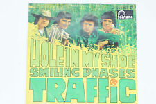 "TRAFFIC -Hole In My Shoe- 7"" 45"