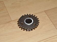 SUZUKI GSXR750-K9 GSXR 750 ENGINE IGNITION PICKUP ROTOR PLATE 2008/2009/2010