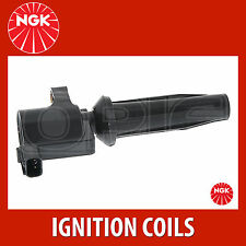 NGK Ignition Coil - U5019 (NGK48063) Plug Top Coil - Single