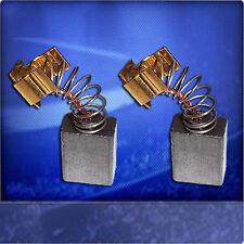 Spazzole Carbonio Motore Carbone penne per Makita GV 5000, 906, 3706, 9501 reggiseno