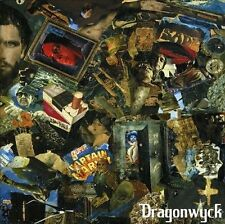 DRAGONWYCK Self Titled S/T CD NEW First Album Debut World In Sound ‎prog rock