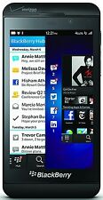 BlackBerry Z10 - 16GB - Black (Verizon)GSM UNLOCKED Smartphone