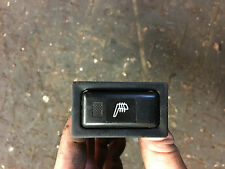 LEXUS IS200 MK1 1998-2005 HEATED SEAT SWITCH BUTTON 153261 157998
