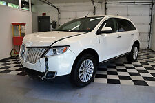 Lincoln: MKX NO RESERVE