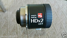 "IBE HDx2 UMS Adapter Mark II (PL Camera-Mount to/zu B4 2/3"" Objektiv) fast neu!"