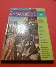 The Golden Treasury of Knowledge Complete Volume 8
