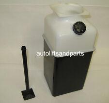 Oil Tank Global Hydraulics Power Unit Rotary Lift 10L