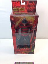 "Nightmare on Elm Street 3 Dream Warriors Freddy Krueger 12"" 1/6 figure Mezco"