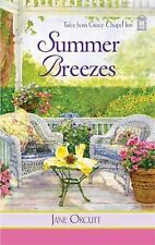 Summer Breezes (Tales from Grace Chapel Inn Series #14)