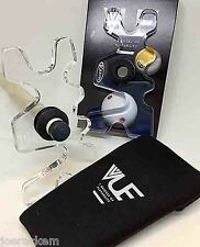 Kamui Vue Bridge Head - CLEAR / SEE THRU - Portable Pool/Billiard Bridge/Crutch