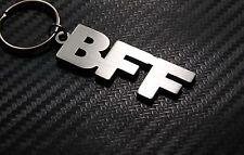 BFF Best Friend Forever Friendship Keyring Keychain Key Fob Bespoke Gift