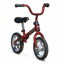 CHICCO RED BULLET LA MIA PRIMI BICI senza pedali a partire da 2 anni 01716