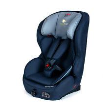 Kinderkraft Safetyfix bleu foncé Isofix siège voiture pour bébé 9 de 36 kg