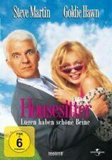 HOUSESITTER -  DVD NEUWARE STEVE MARTIN,GOLDIE HAWN,DANA DELANY,REGIE:FRANK OZ