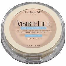 1 NEW LOreal FAIR POWDER 170 Visible Lift Serum Absolute Advanced Age-Reversing
