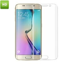 2x Samsung Galaxy S6 Edge FULL Displayfolie Schutzfolie Folie HIGH QUALITY HD