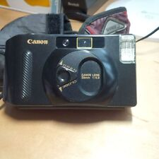 Cannon Snappy 35mm Camera