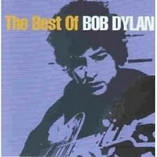 "Bob Dylan ""The Best of Bob Dylan"" CD NUOVO ROCK"