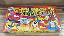 Il Magic rotatoria-Vintage Board Game - in buonissima condizione