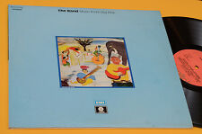 THE BAND 2LP MUSIC FROM BIG PINK ORIG ITALY 1974 EX GATEFOLD COVER TOP !!