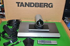 Unit 1 Tandberg Cisco C40 TTC6-11 TTC8-02 1080P 12XS HD Camera MS/NPP CTS-C40-K9