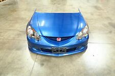 JDM Honda Integra Type R Acura RSX DC5 Nose Cut Front End Conversion HID K20A