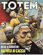 Fumetto TOTEM EDIZIONE NUOVA FRONTIERA ANNO 1983 NUMERO 28