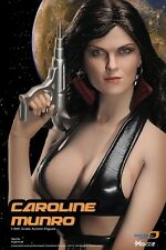 Caroline Munro 1/6th Action Figure Collector Doll By Phicen Limited #PL-2014-59
