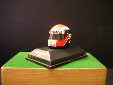 MINICHAMPS 381 970016 Casco Johnny Herbert 1997 scala 1/8