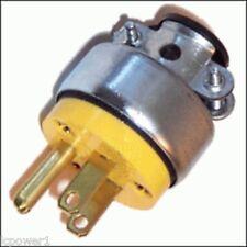 [B&D] [234900-01] DeWalt DW377 DW704 DW705 DW870 Saw Plug 120V 3-Wire