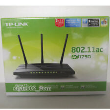 Original TP-LINK Archer C7 AC1750 Wireless Dual Band Gigabit Router 802.11ac
