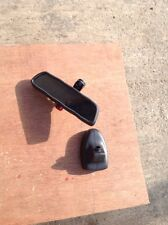 Bmw E46 3 Series Automdimming Dipping Rear View Mirror With With Trim 8236774