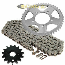 Drive Chain & Sprockets Kit Fits SUZUKI GSX600F Katana 600F 1998-2006