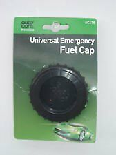 Autocare Universal Emergency Fuel Cap Fits all cars Universal