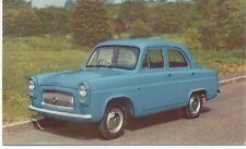 Ford Prefect 100E Original Factory issued colour Postcard Pub. No. D8108/957