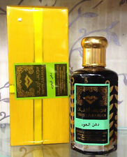 Swiss Arabian Dehnal Oudh 95ml Perfumes Oil Concentrated Attar Pure Agarwood