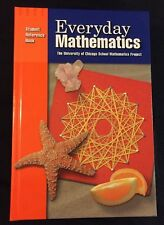 Everyday Mathematics Student Reference Book 2004 Grades 3 - 6