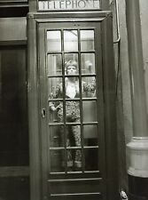 BOWIE ZIGGY STARDUST MINI LAMINATED A4  POSTER HEDDON STREET style 10