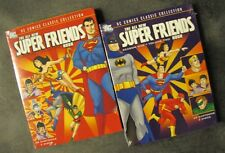 All-New Super Friends Hour: Complete Season One 2-Pack