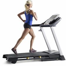 Golds Gym Trainer 720 Treadmill Fitness Running Exercise Folding Machine NEW