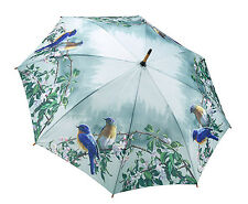 Galleria Stick Umbrella - Hautman's Bluebirds