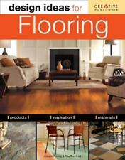Design Ideas for Flooring-ExLibrary