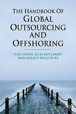 The Handbook of Global Outsourcing and Offshoring, Willcocks, Professor Leslie P