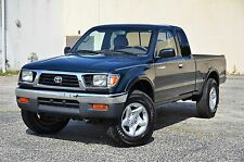 Toyota: Other Xtracab 2.7L