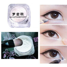 New Glitter Powder Face Highlighter Makeup Brightener Powder Eye Shadow Cosmetic