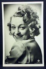Grethe Weiser - AK - Foto Autogramm-Karte - Photo Postcard ( G-4085