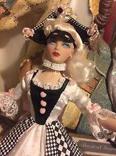 Gene Marshall Doll Pierrette Ashton Drake