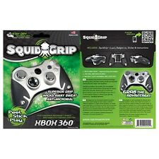 NEW - SquidGrip for Xbox 360 Controller (Controller Not Included) - FACTORY SEAL