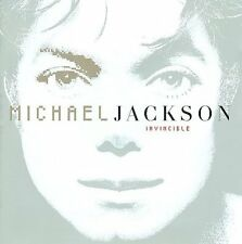 INVINCIBLE [USED CD]