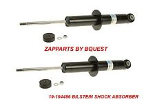 PORSCHE CAYENNE BASE MODEL,VW TOUAREG, BILSTEIN REAR Shock Absorber  SET OEM